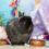 王子くん4歳のお誕生日